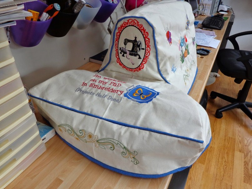 How to Effectively Care and Maintain Embroidery Machines