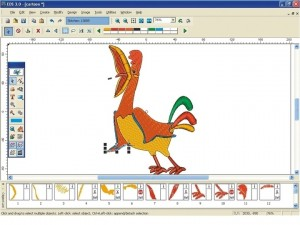 How To Choose The Best Embroidery Software?