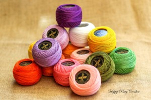 Hand Embroidery Basics: Types of Embroidery Floss