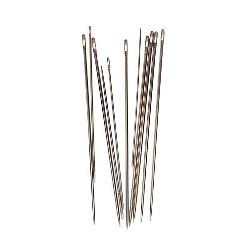 milliner needle