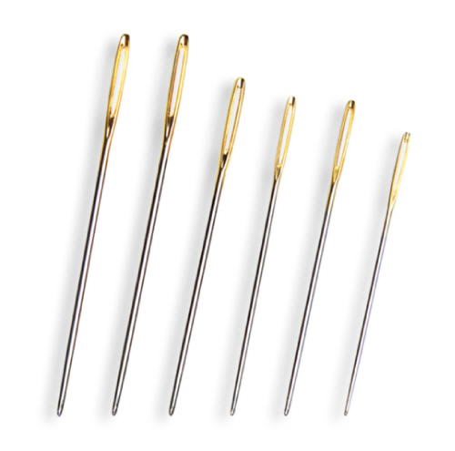 quilting-needle