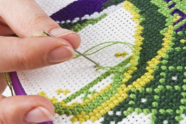 Types of Embroidery That You Should Know