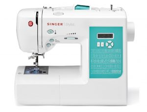 Best Singer Sewing Machine for Beginners – Reviews of 2017