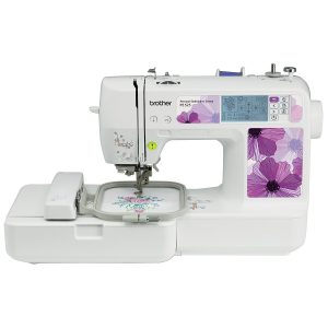 Best Home Embroidery Machines 2017