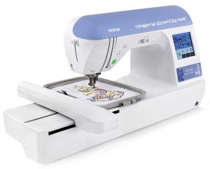 Best Embroidery Sewing Machine Reviews for Beginners 2017
