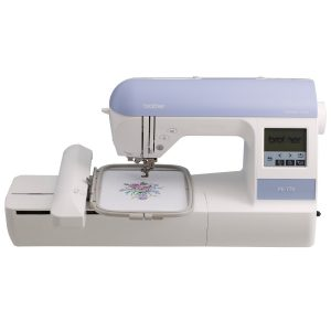 Best Brother Embroidery Machine Reviews 2017