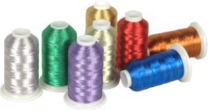How To Choose The Best Machine Embroidery Thread?