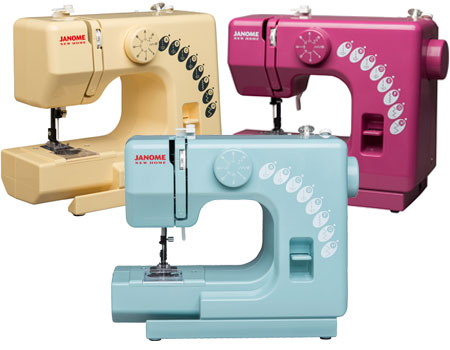 Janome Mini Sewing Machine Reviews