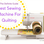 Best Quilting Machine