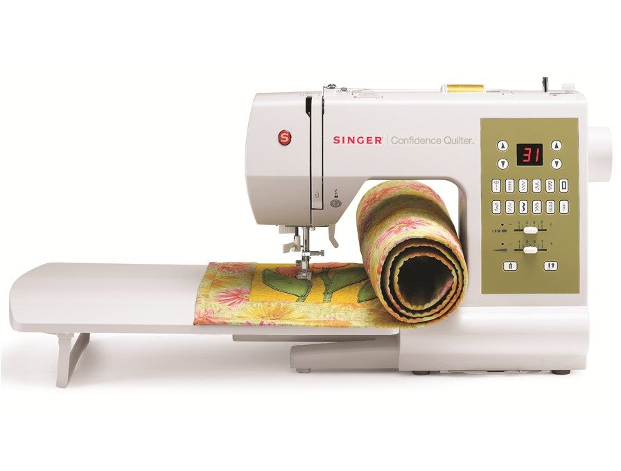 How To Choose The Best Quilting Machine?