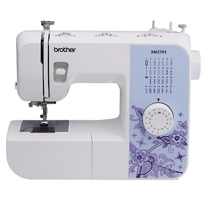 Brother is one of the best sewing machine brands on the market