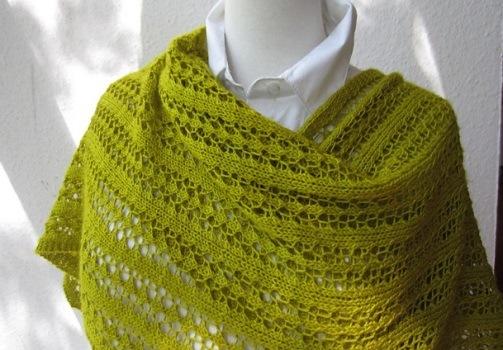Sewing Lace - Knit Lace