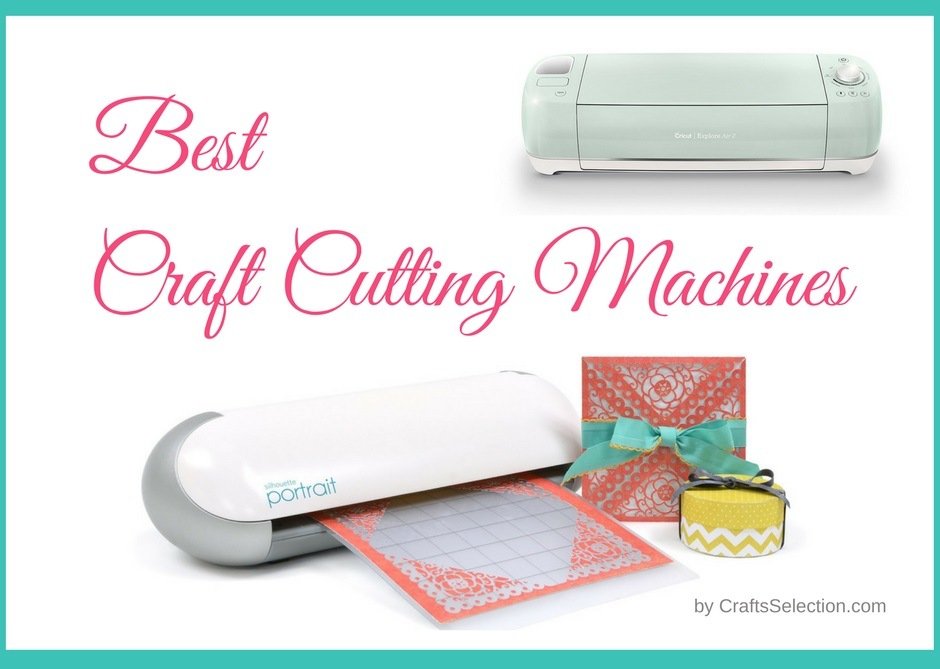Best Die Cutting Machine Reviews & Comparison