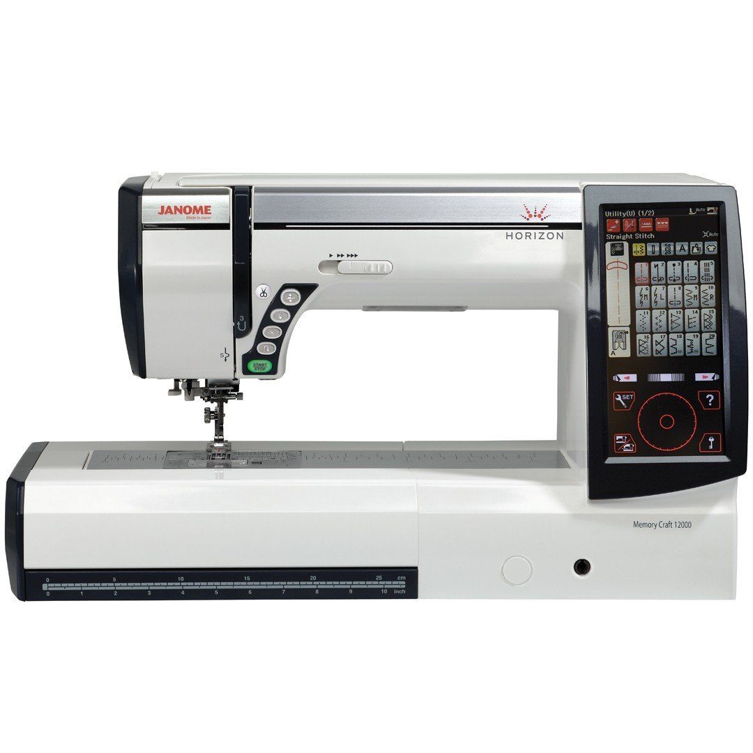 Best Embroidery Machine Comparison 2019