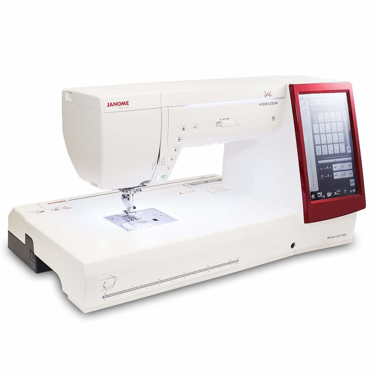 Best Embroidery Machine For Home Business Comparison