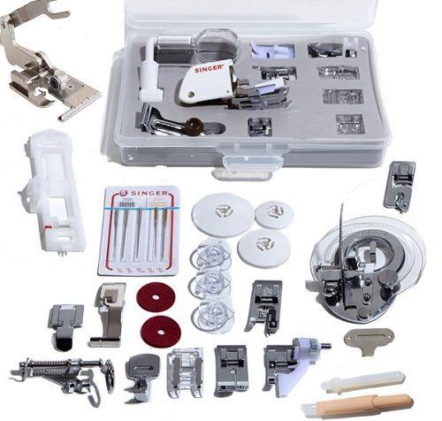 Sewing Machine Attachments And Accessories