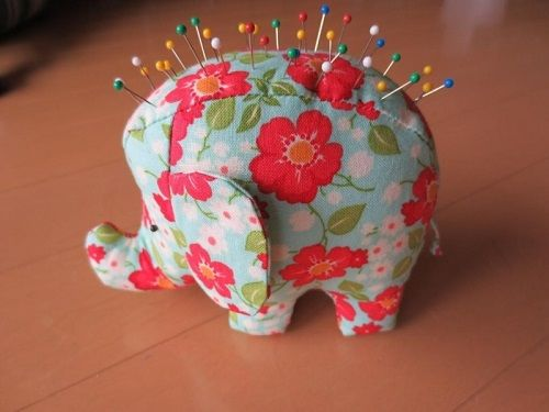 Sewing Tools For Beginners: Pin Cushion