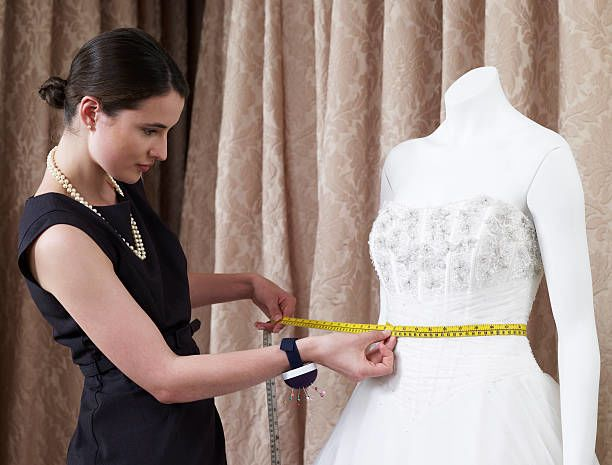 How to Measure Yourself for a Dress Form