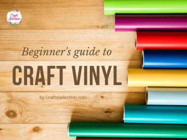 How to Select The Right Vinyl For Your Job?