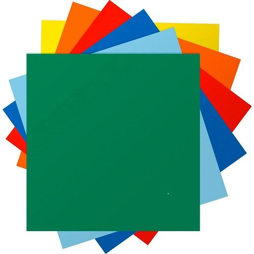Types of Craft Vinyl