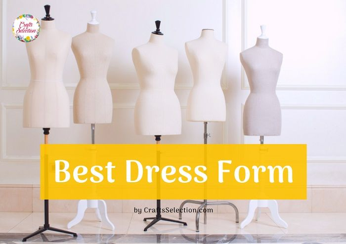 Best Adjustable Dress Form