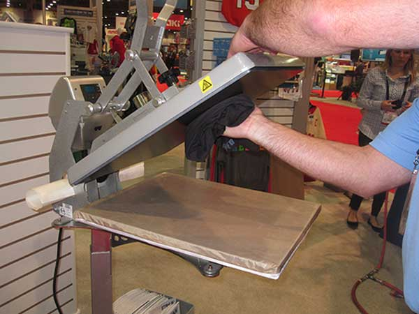 Maintenance Tips For Heat Press Machines