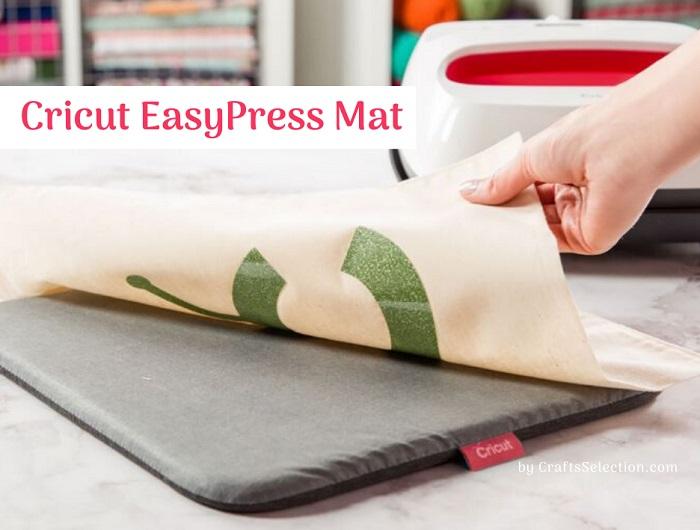 Cricut EasyPress Mat Black Friday Deals