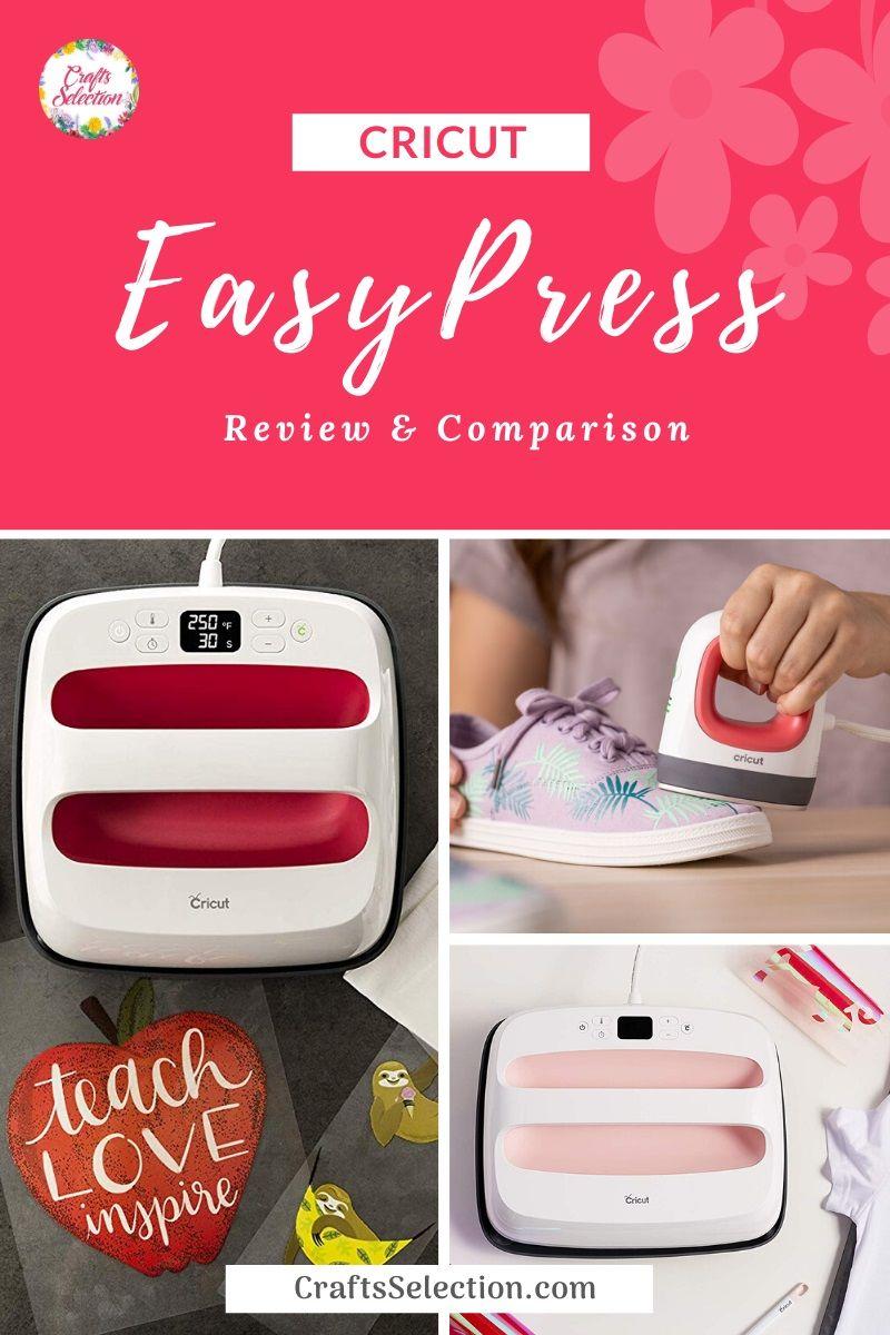 Cricut EasyPress Reviews
