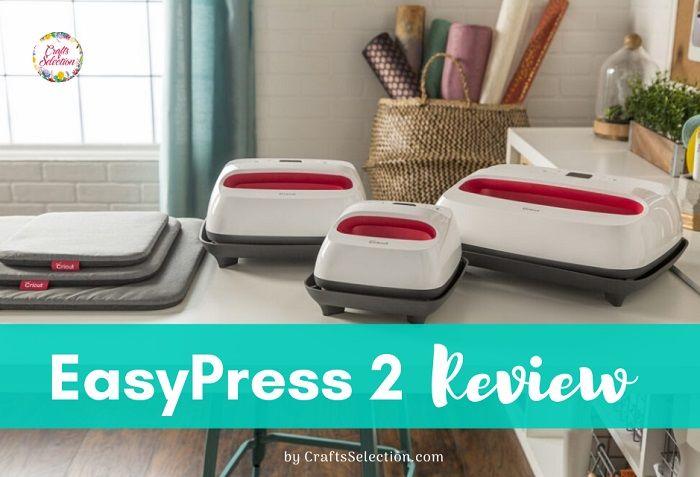 Cricut EasyPress 2 Reviews