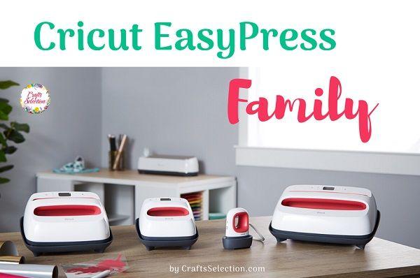 Cricut Easy Press Review