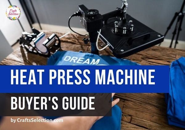 How to Buy The Right Heat Press Machine