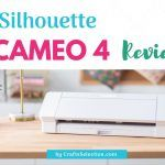 Silhouette Cameo 4 Review