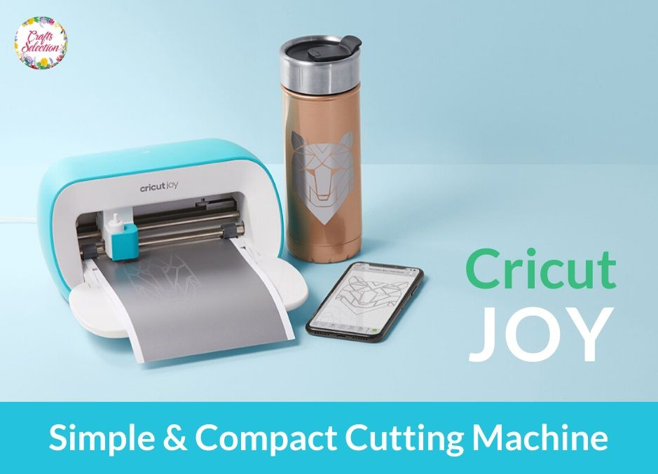 Cricut Joy Cutting Writing Machine Review