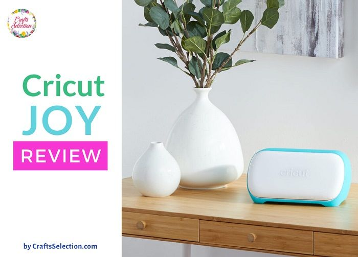 Cricut Joy Review: The Most Compact Cutting & Writing Machine