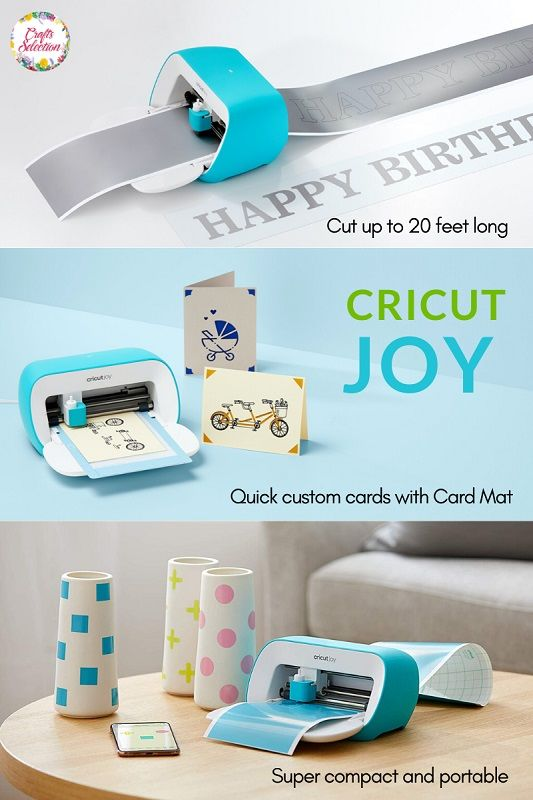 Cricut Joy Features Review