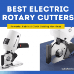 Best Electric Rotary Cutters