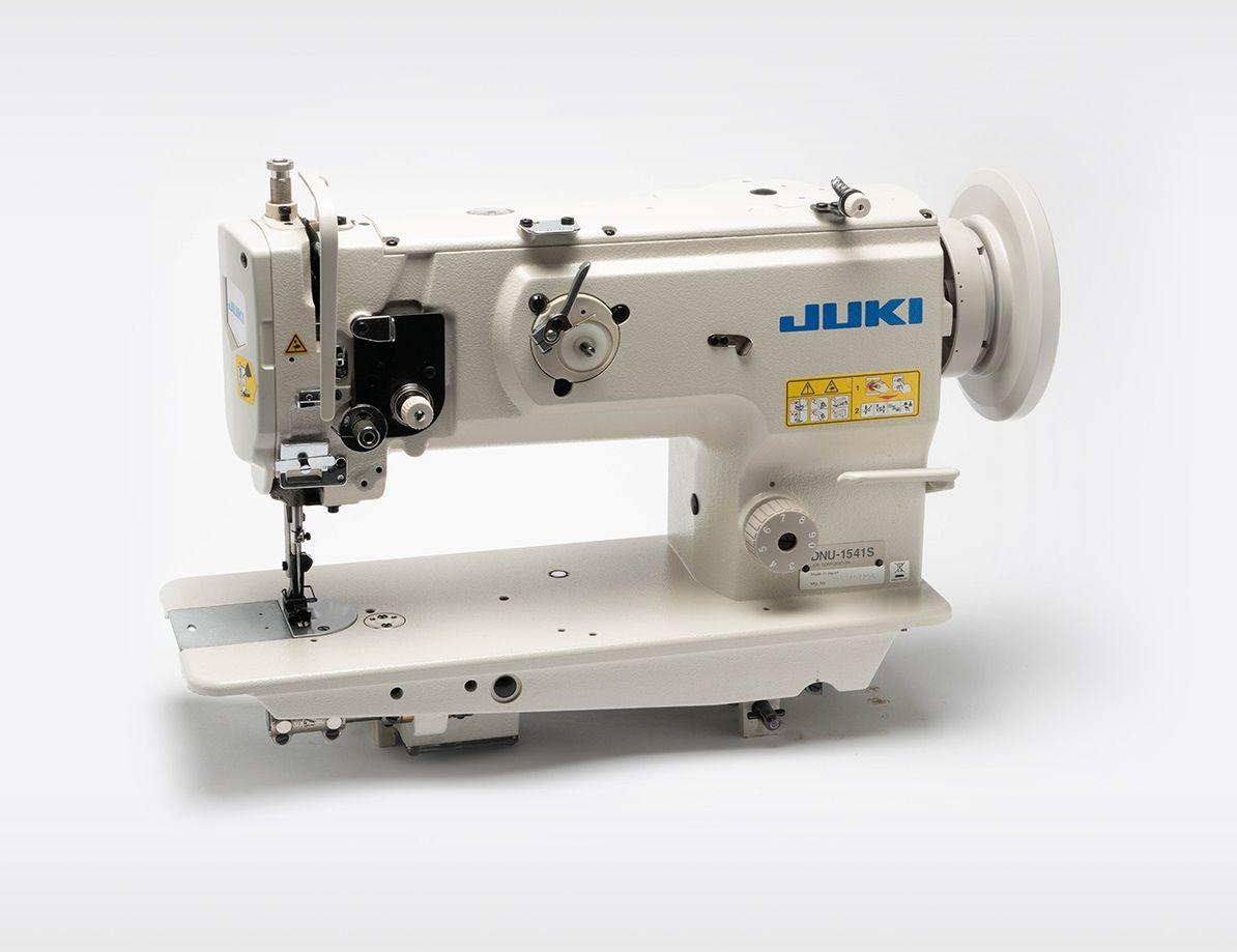 JUKI DNU-1541S Machine à coudre à pied industrielle
