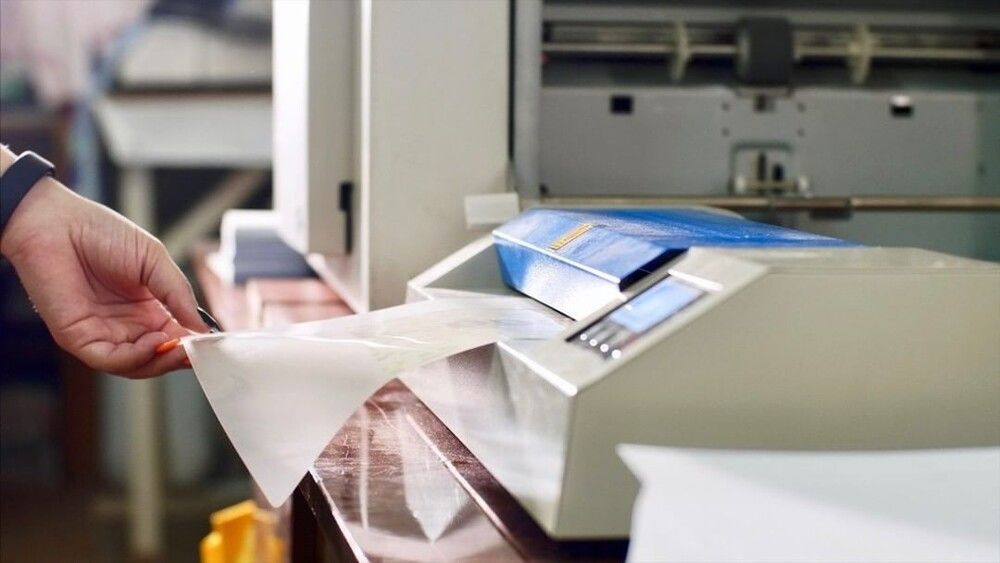 What is a Laminating Machine - Cold Laminators