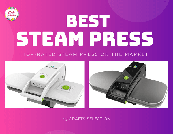 Best Steam Press For Clothes Review of 2021
