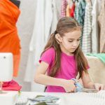 20 Easy Hand Sewing Projects for Kids to Do in Summertime