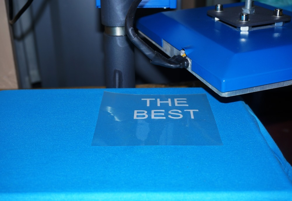 Common Mistakes to Avoid When Using Heat Press