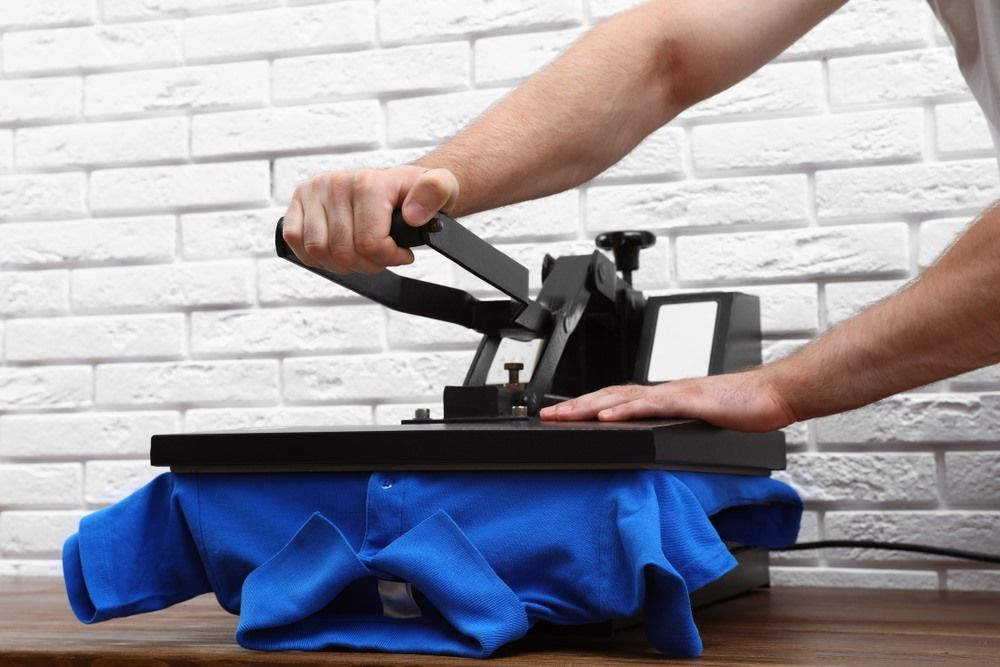 Helpful Tips to Use a Heat Press Machine for Beginners