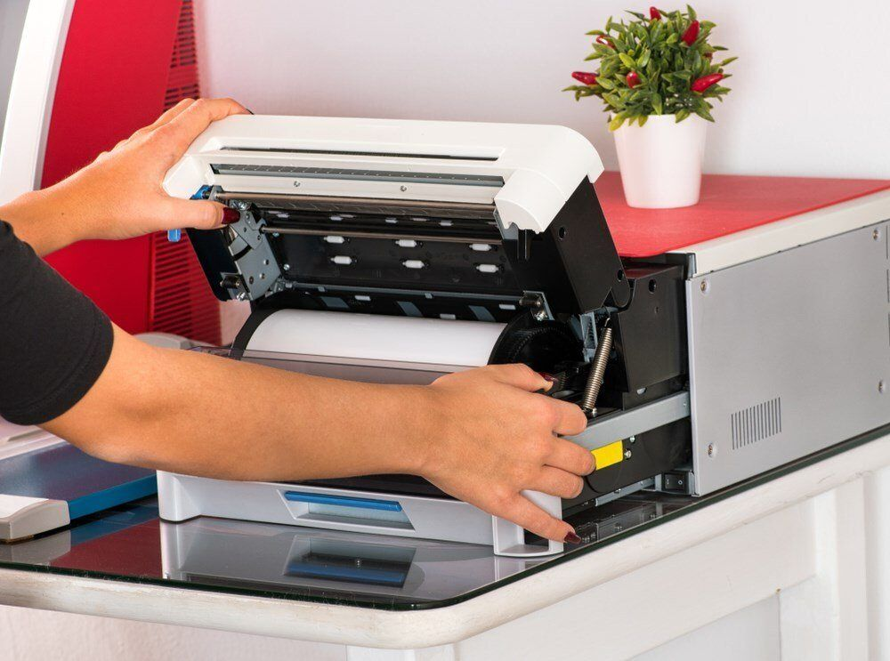 How to Convert a Printer to a Sublimation Printer