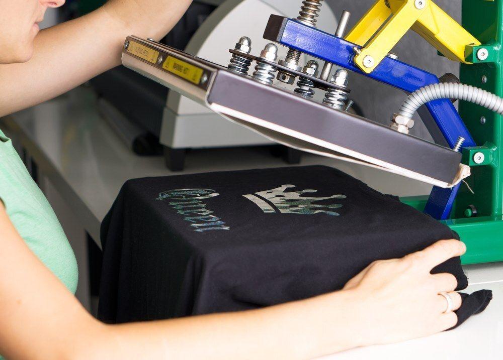 Useful Ways to Do Dye Sublimation Printing