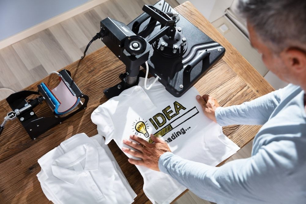 What Is Sublimation Printing and How Does It Work?
