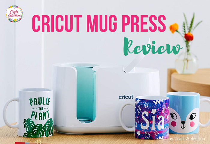 Cricut Mug Press Review