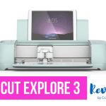 Cricut Explore 3 Review